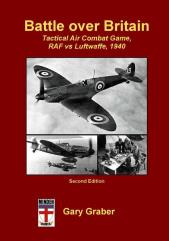 Battle over Britain - RAF vs. Luftwaffe, Summer 1940 (2nd Edition)