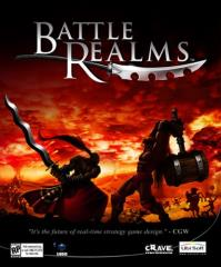 Battle Realms (Big Box)