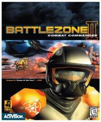 Battlezone II - Combat Commander