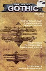 "#18 ""The Elaysion Crusade, Eye of Terror, The Hive Fleets"""