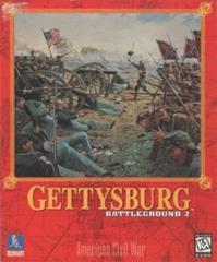 Gettysburg - Battleground 2