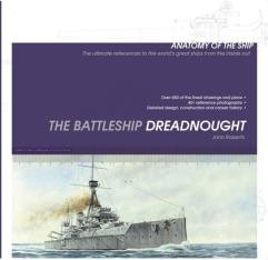 Battleship Dreadnought - Anatomy of the Ship