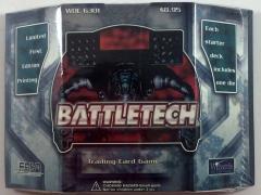 Battletech (First Edition) Starter Deck