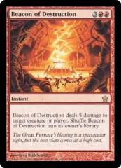 Beacon of Destruction (R)
