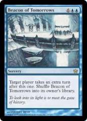 Beacon of Tomorrows (R) (Foil)