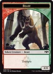 Beast Token (T)