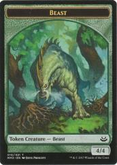 Beast - Token #010 (C)