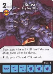 Beast - Big Boy Blue