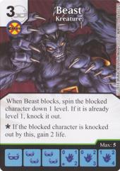 Beast - Kreature