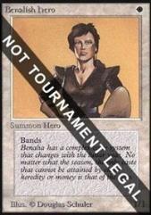 Benalish Hero (CE) (C)