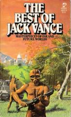 Best of Jack Vance, The