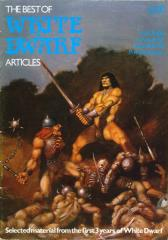 Best of White Dwarf Articles, The #1
