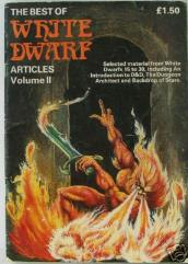 Best of White Dwarf Articles, The #2