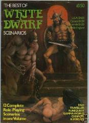 Best of White Dwarf Scenarios, The #1