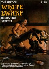Best of White Dwarf Scenarios, The #2