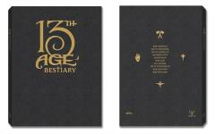 13th Age - Bestiary (Limited Edition)