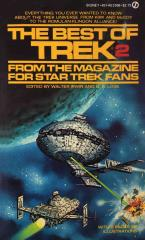 Best of Trek, The #2