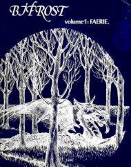 Volume #1 - Faerie