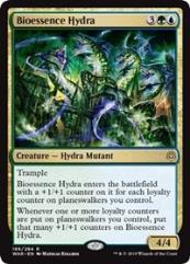 Bioessence Hydra (R) (Foil)