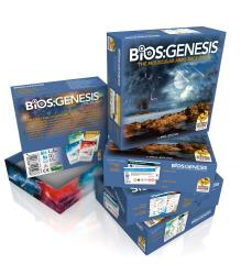 Bios - Genesis (1st Edition)
