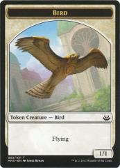 Bird - Token (C)