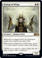 Bishop of Wings (R)
