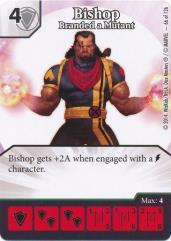 Bishop - Branded A Mutant