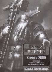 Bitz Pieces - Summer 2006
