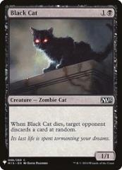 Black Cat (C)