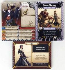 Black Plague Crossover Set (Kickstarter Exclusive)