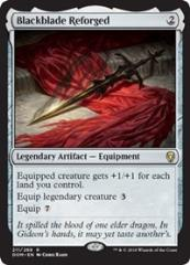 Blackblade Reforged (R)