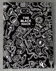 Black Hack, The - 2nd Edition Rulebook