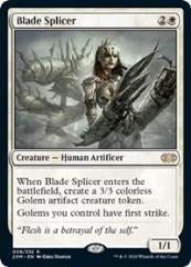Blade Splicer (R)