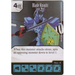 Blade Knight - Lone Wolf