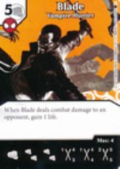 Blade - Vampire Hunter