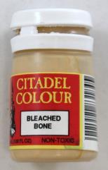 Bleached Bone