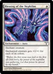 Blessing of the Nephilim (U) (Foil)