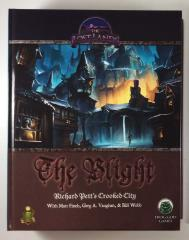 Blight, The (D&D 5e)