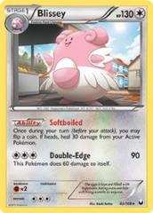 Blissey (Battle Arena Decks) (R) #82