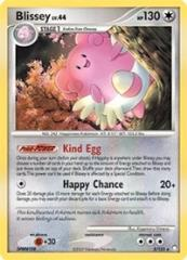 Blissey (HR) #5 (Holo)