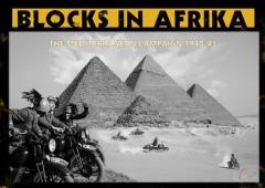 Blocks in Afrika - The Mediterranean Campaign 1940-1943 (Standard Edition)