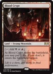 Blood Crypt (R)