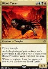Blood Tyrant (R)