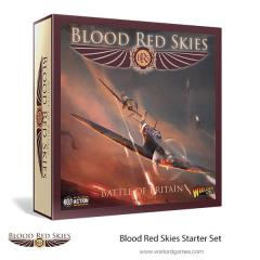 Blood Red Skies - Battle of Britain