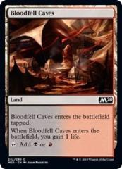 Bloodfell Caves (C)
