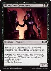 Bloodflow Connoisseur (C)