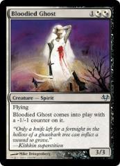 Bloodied Ghost (U) (Foil)