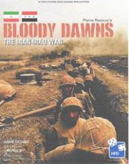Bloody Dawns - The Iran-Iraq War