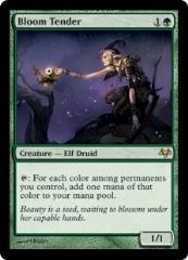 Bloom Tender (R) (Foil)