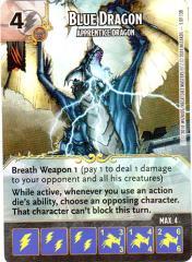 Blue Dragon - Apprentice Dragon